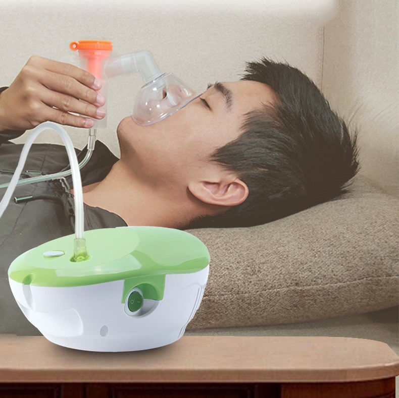 medical equipment health medical Portable cvs asthma inhaler compressor Nebulizer