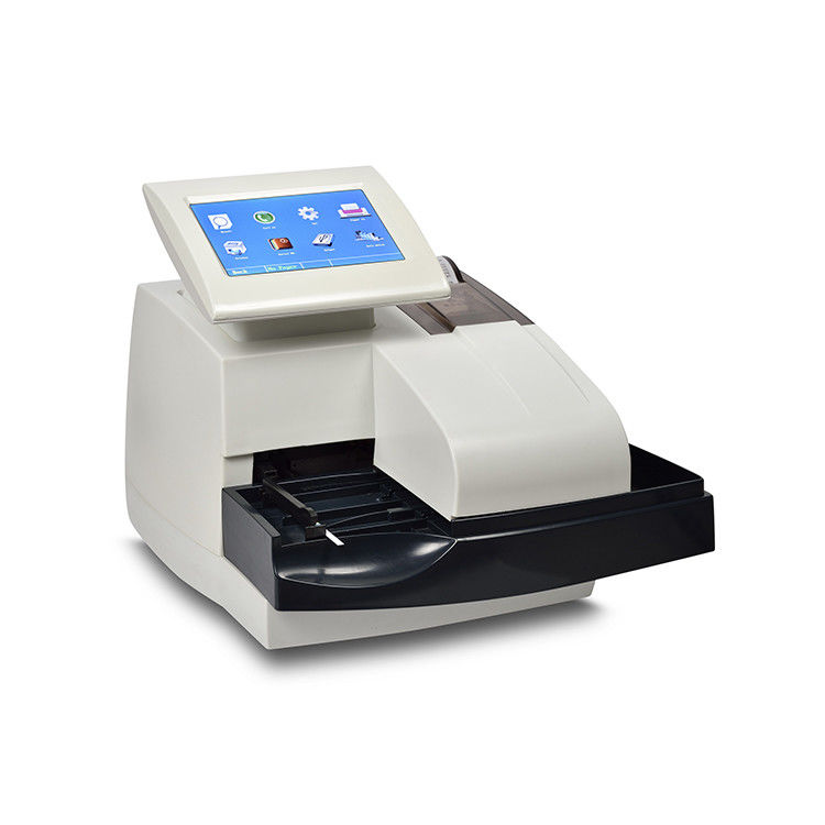 Urine Analyzer Pathological Analysis Equipment